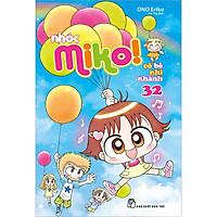 Nhóc Miko! Cô Bé Nhí Nhảnh (Tập 32)