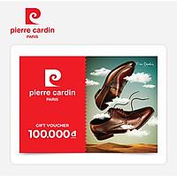 Pierre Cardin Phiếu Quà Tặng 100K