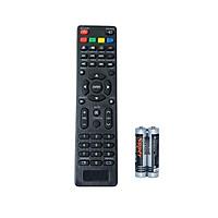 Remote Dành Cho ASANZO Điều Khiển Tivi Internet, TV LED (Kèm Pin AAA Maxell)