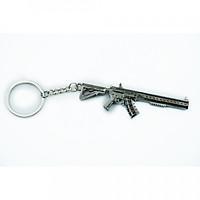 Móc khóa vật phẩm đồ chơi mô hình PUBG 15cm