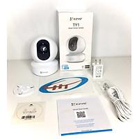 Camera Wifi trong nhà EZVIZ TY1 Full HD 1080P, Hàng Chính Hãng