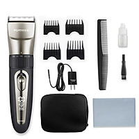 Fly (FLYCO) professional electric hair clipper adult children electric hair clipper body wash shaved hair clipper FC5908