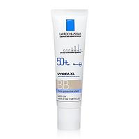 La Roche-Posay - Kem Chống Nắng BB 01 Giúp Bảo Vệ Da Khỏi Tia UV Và Ô Nhiễm SPF 50+ 30ml - Uvidea XL BB 01 Multi-Protective Shied Anti-UV, Anti-Fine Particles