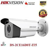 Camera  Hikvision DS-2CE16D0T-IT5 2.0 MP FullHD1080P  - Hàng chính hãng