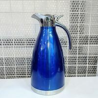 Bình nước inox mỏ vịt, giữ nhiệt dung tích 2 lít