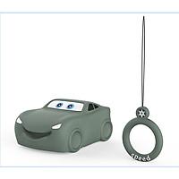 Case Airpod 1/ Airpods 2 Ốp bảo vệ Ô Tô Nhiều Màu