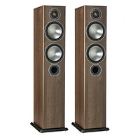 Loa Thùng Monitor Audio Bronze 5 Walnut (120W)