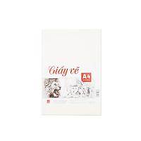 Giấy vẽ A4 4943 (10 quyển)