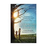 Miracles From Heaven (Media Tie-in)