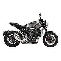Xe Máy Honda Motor CB1000R - Xám