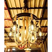 Đèn dây thần - Tặng bóng đèn