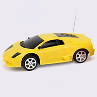 Đồ chơi ô tô điều khiển từ xa cho bé dễ dàng điều khiển OT11