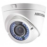 Camera Cấp Nguồn Qua Cáp HD-TVI Hikvision DS-2CE56D0T-VFIR3E - Hàng Chính Hãng