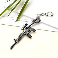 Móc khóa mô hình trong Game PUBG AKM416