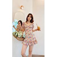 Đầm xoè nhẹ Jelly Dress Gem Clothing SP060510