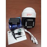 Camera Yoosee PTZ Speeddome C13 3.0M xoay 360 độ, Siêu nét siêu nhanh, Có màu ban đêm- Hàng chính hãng