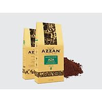 Azzan Aroma – AZA/ Cà phê pha phin Blend (Robusta & Arabica)
