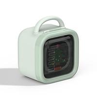 Loa Bluetooth Divoom TIMOO 6W màu xanh - Hàng chính hãng