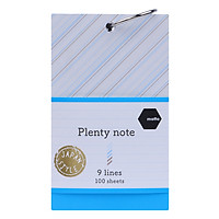 Giấy Note Motto Plenty CYPN75-9L