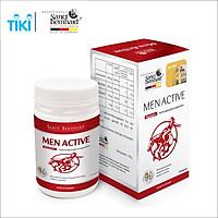 Men Active Kapseln - Hỗ trợ tăng cường sinh lực nam giới, giúp cải thiện sinh lý nam