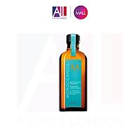 Tinh dầu dưỡng tóc sáng màu Moroccanoil Treatment 200ml (Bill Anh)