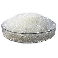 1 Kg hạt hút ẩm silica gel (hạt trắng, rời) kèm 10 túi vải - Hàng chính hãng
