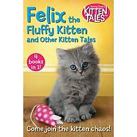 Felix The Fluffy Kitten And Other Kitten Tales