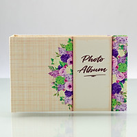 Album ảnh Monestar 13x15/80 hình AS570-05