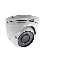 Camera HD-TVI Dome Hồng Ngoại 2MP HIKvision DS-2CE56D0T-IRM - Hàng Chính Hãng