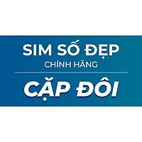SIM SỐ ĐẸP MOBIFONE ĐẦU 09 HIẾM -  SỐ CẶP - Số dễ nhớ, Phong Thủy - SIM MỚI, ĐĂNG KÝ CHÍNH CHỦ ONLINE - Hàng Chính Hãng.
