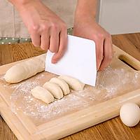 Dụng Cụ Cắt Bột Làm Bánh