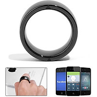 R4 Smart Ring Fashionable Multifunctional Waterproof Smart Ring For Iphone Samsung