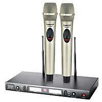 Micro Karaoke Takstar TS-8807 - Hàng Chính Hãng