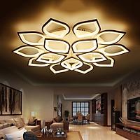 đèn mâm ốp trần trang trí - OP3M02-N