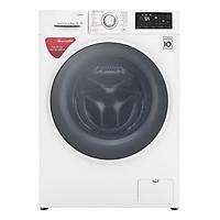 Máy Giặt Cửa Trước Inverter LG FC1409S4W (9kg)