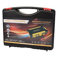 Kích bình ô tô kiêm sạc đa năng cho thiết bị di động High Power 2.2 68800mAh