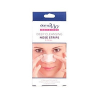 Miếng lột mụn Derma V10 Q10 Innovations Nose Strips 6 Miếng