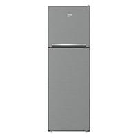 Tủ Lạnh Inverter Beko RDNT270I50VS (241L) (Bạc) - Hàng chính hãng