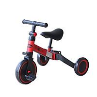 Xe đạp đa năng 3 bánh - cân bằng - Chòi chân cho bé BABY PLAZA Broller AS006