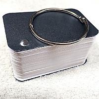 Combo 1.000 thẻ bìa cứng cao cấp Flashcard Phan Liên