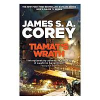 Expanse Series #8: Tiamat's Wrath