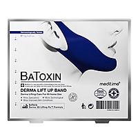 Gel Dán Định Hình  V-Line 3D Platium Batoxin Derma Lift Up Master MEDITIME 12g