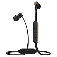 Tai Nghe Bluetooth Thể Thao Jays a-Six Wireless - Hàng Chính Hãng