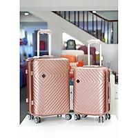 Vali kéo du lịch thời trang SUNNY SV02 ( 2 size 5 màu)