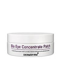 Mặt nạ miếng trẻ hóa và giảm bọng mắt Dermafirm Bio Eye Concentrate Patch 110ml