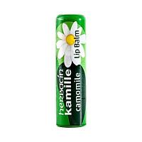 Herbacin Wuta Kamille Lip Balm With Camomile 4.8g Germany
