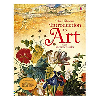Usborne Introduction to Art