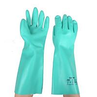 Găng tay chống hóa chất Ansell 37-165
