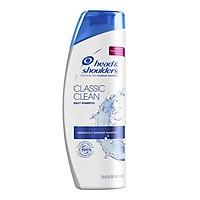 Dầu gội Head & Shouders Classic Clean 400ml