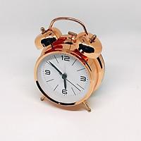 Đồng hồ báo thức phong cách classic